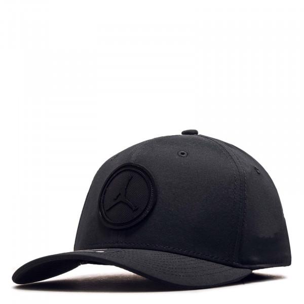 Basecap CLC 99 Air SF Black Black