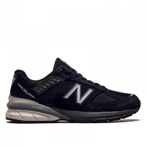 Herren Sneaker M990 BK5 Black Grey