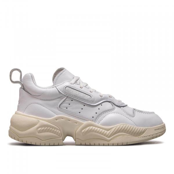 Unisex Sneaker Supercourt RX White White