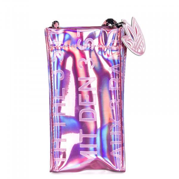 Damen Tasche - Pouch Back Harzros - Rosa