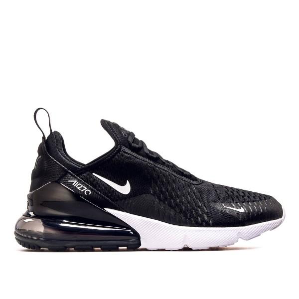 Nike Air Max 270 Black Antra White