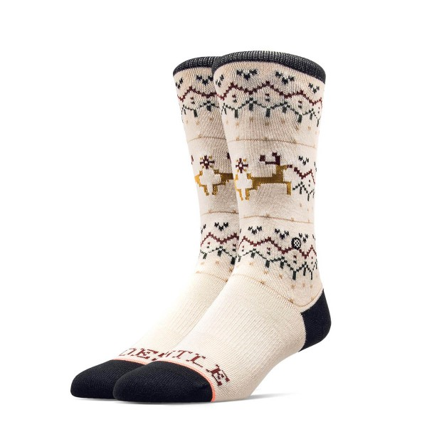 Stance Wmn Socks Mistle T. Tomboy Cream