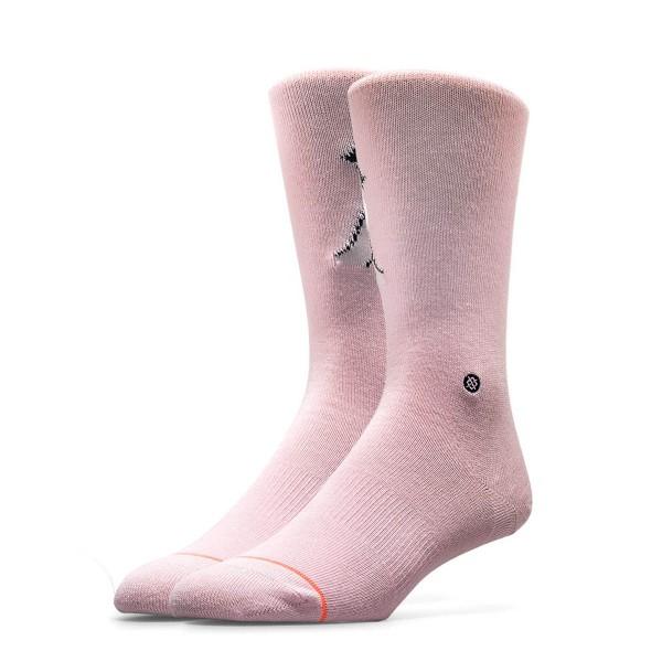 Stance Wmn Socks Rosalinda Pink