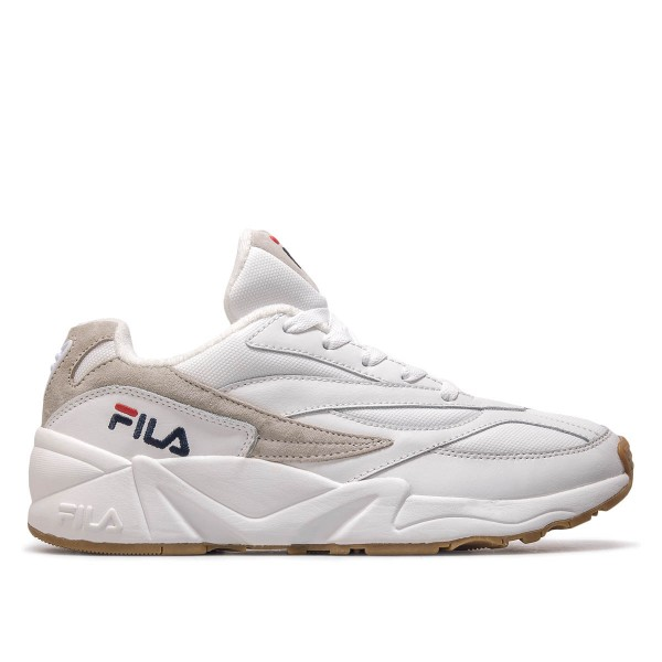 Fila Venom Low White