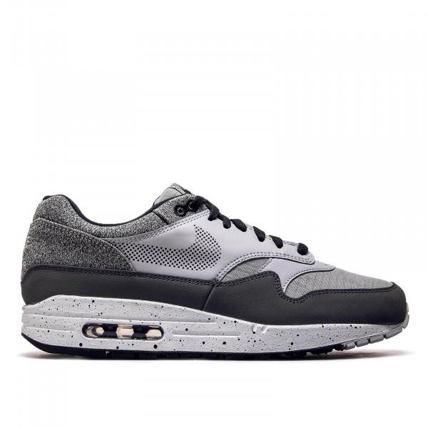 Nike Air Max 1 SE Grey Antra White