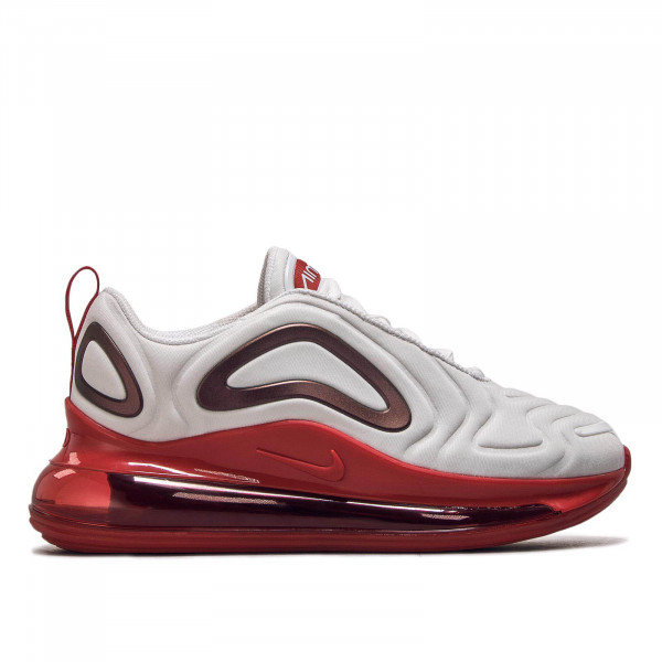 Damen Sneaker Air Max 720 SE White Red
