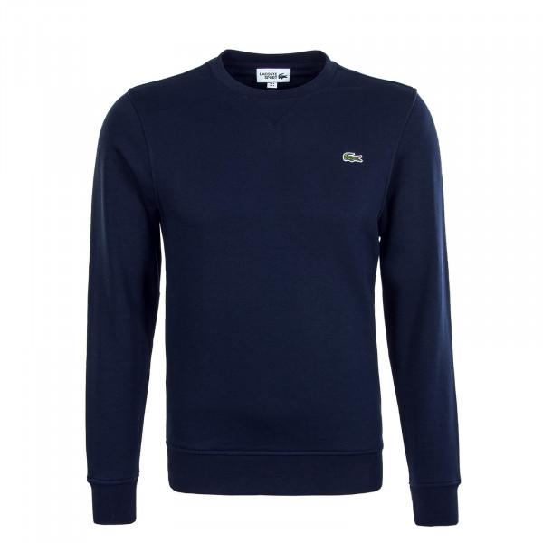 Herren Sweatshirt SH1505 423 Navy