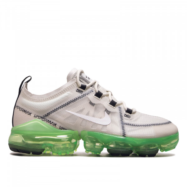 Damen Sneaker Air Vapormax White Green