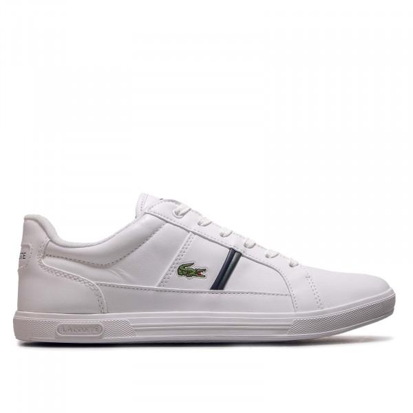 Herren Sneaker Europa White Dark Green