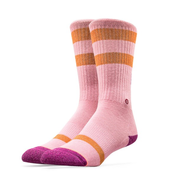 Stance Wmn Socks Heaps Cool Pink