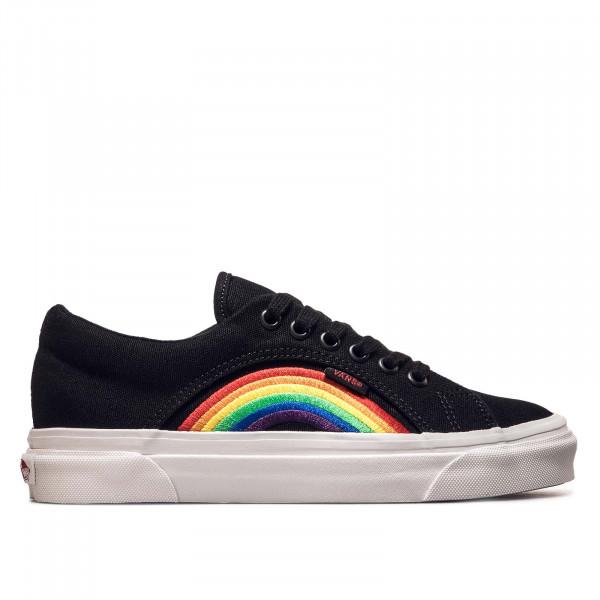Damen Sneaker - Lampin 86 DX Anaheim Factory Pride - Black