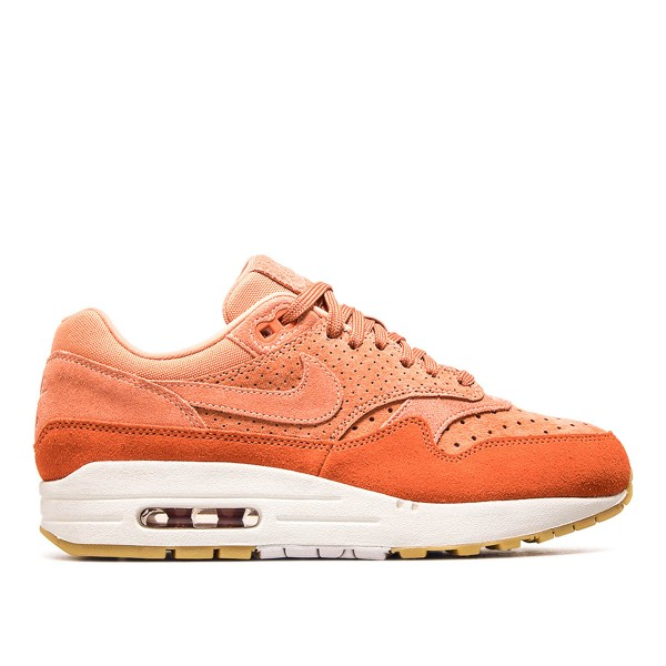 Nike Wmn Air Max 1 PRM Coral