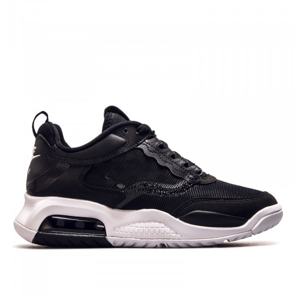 Damen Sneaker Jordan Max 200 GS Black White