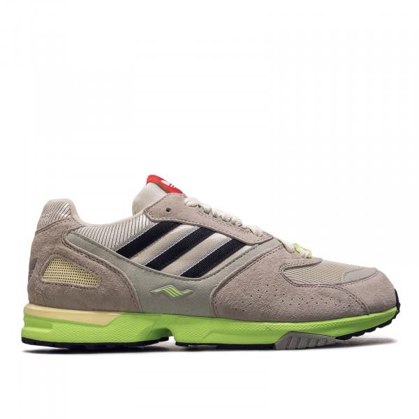 Herren Sneaker ZX 4000 Grey Green Black