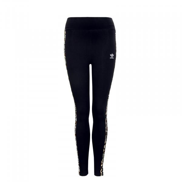 Damen Leggings - 4767 - Black