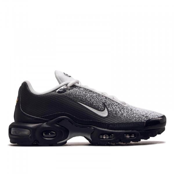 Nike Air Max Plus TN SE Black White