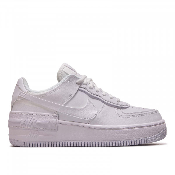 Damen Sneaker AF1 Shadow White White