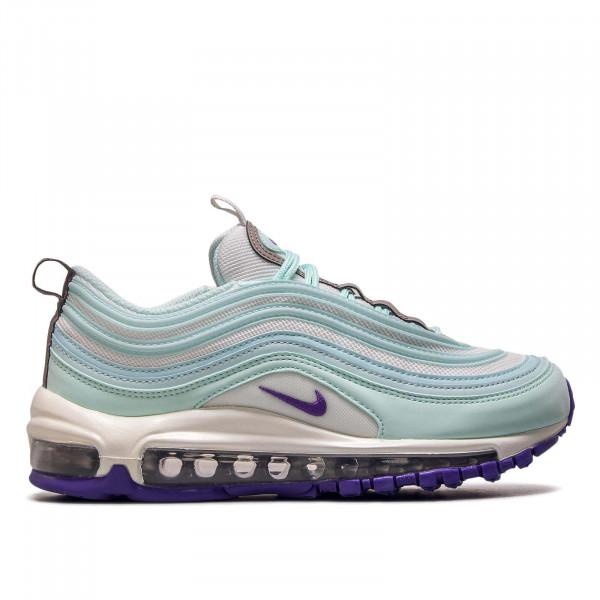 Damen Sneaker Air Max 97 Mint White Purple
