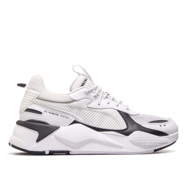 Puma RS X Core White Black