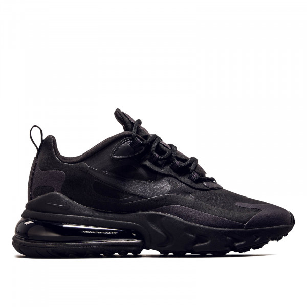 Herren Sneaker Air Max 270 React Black