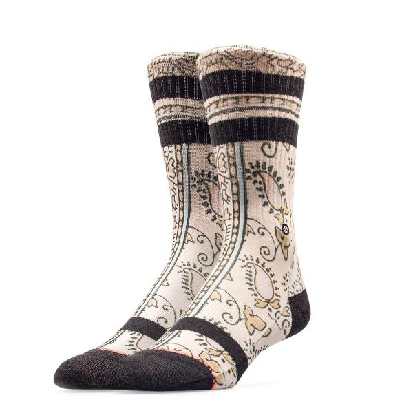 Stance Wmn Socks Alan Cream Beige