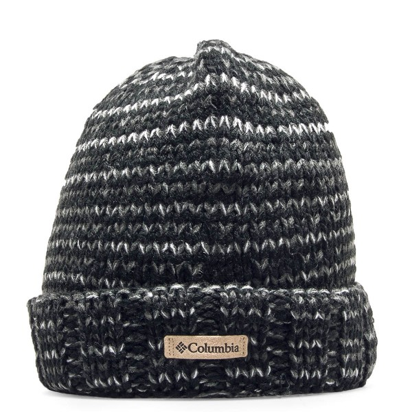 Columbia Beanie South Canyon Black