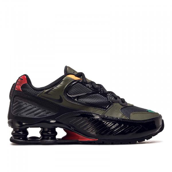Damen Sneaker Shox Enigma 9000 Black Olive