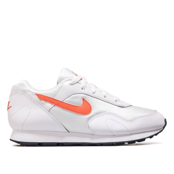 Nike Wmn Outburst White Orange
