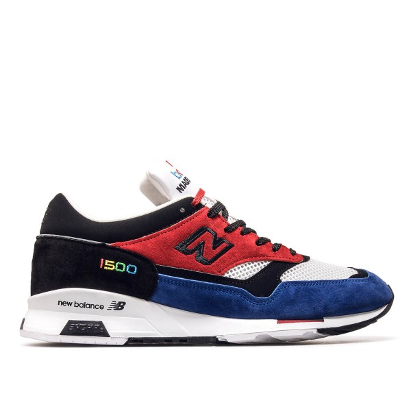 New Balance M1500 PRY Black Red