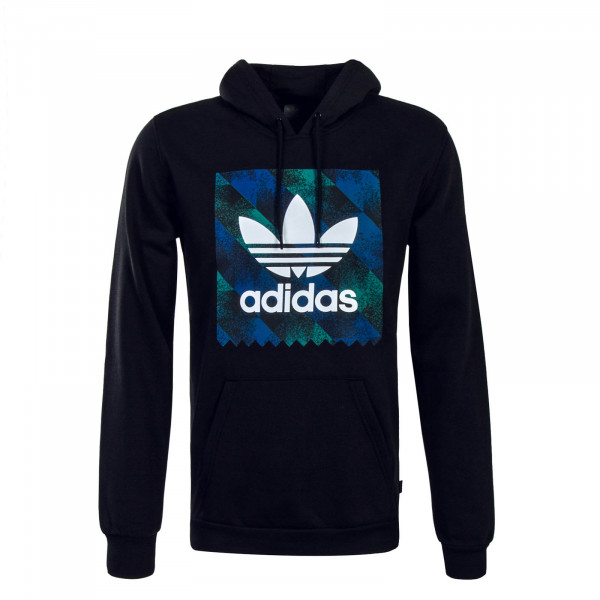 Adidas SK Hoody  Towing HD Black Multi