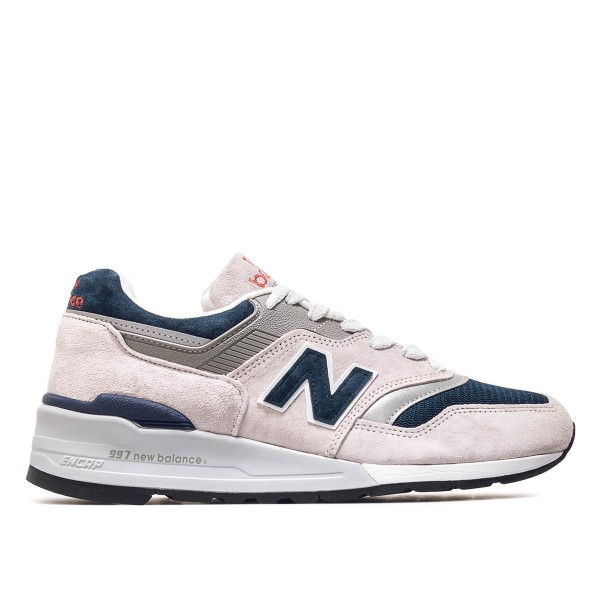 New Balance M997 WEB Grey