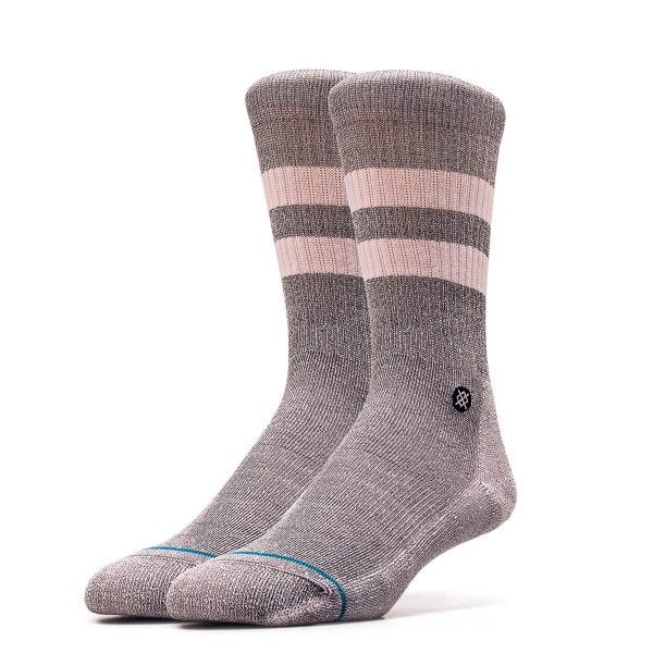 Stance Socks Uncommon Solid Joven Pink