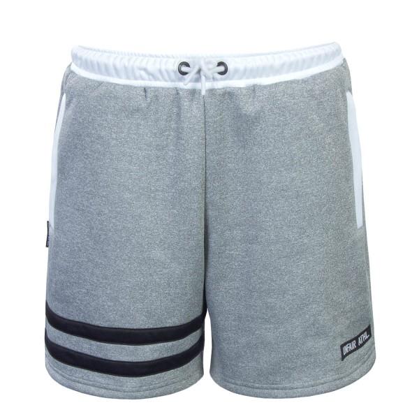 Unfair Short Athletic Grey White