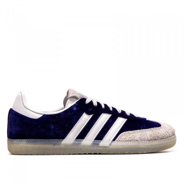 Herren Sneaker Samba OG Purple White
