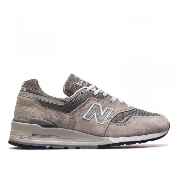 New Balance M997 GY Grey