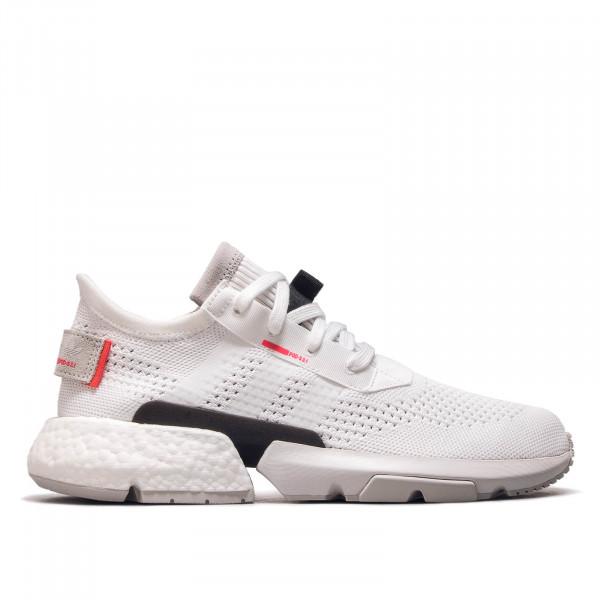 Adidas POD-S3.1 White Black Red