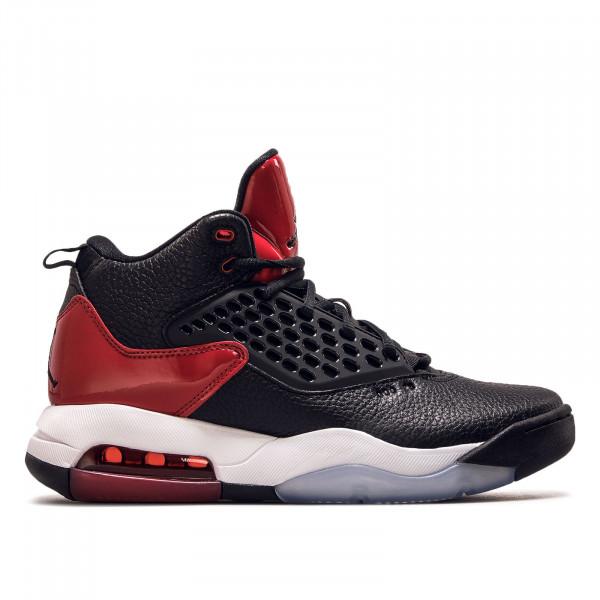 Herren Sneaker Maxin 200 Black Black