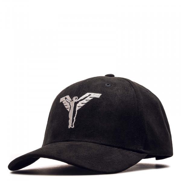 Cap 039 Black
