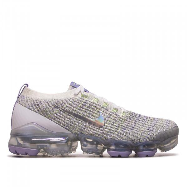 Damen Sneaker Air Vapormax Flyknit 3 White
