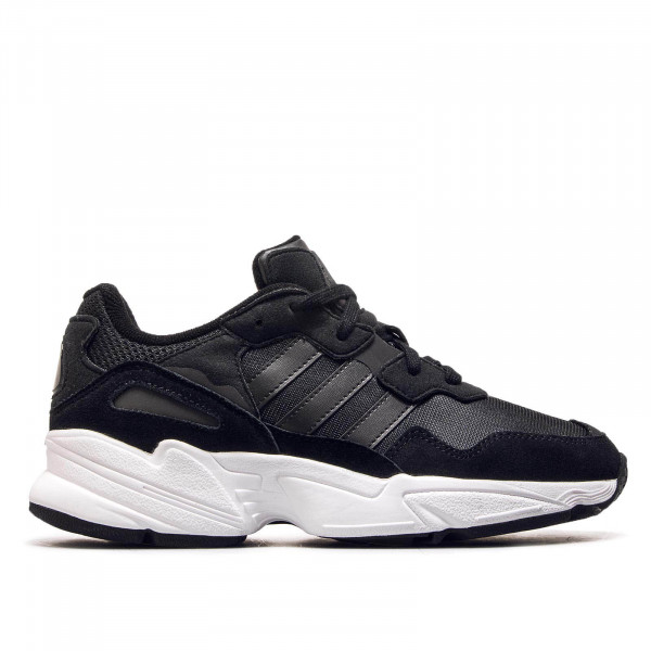 Adidas U Yung 96 Black White
