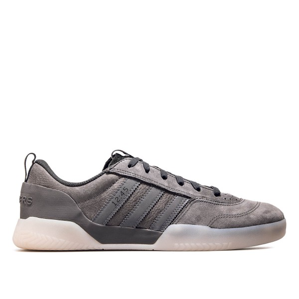 Adidas Skate City Cup X Numbers Grey