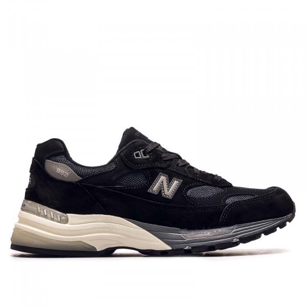 Herren Sneaker M992BL Black