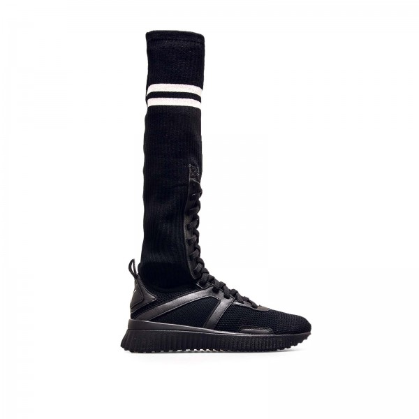 Puma Wmn Fenty Trainer Hi Socks Black