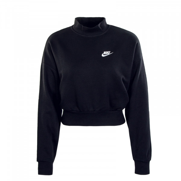 Damen Pullover - Black
