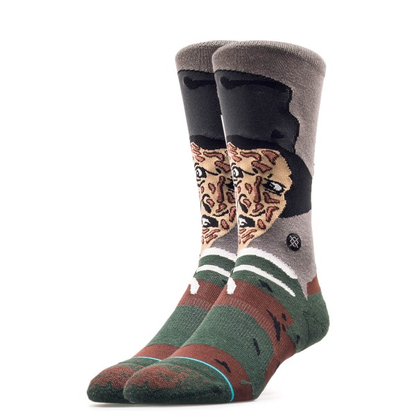 Stance Socks Legends Of Horror Freddy