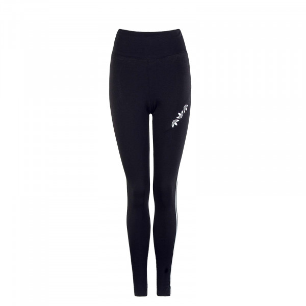 Damen Leggings - HW Tights GT8469 - Black