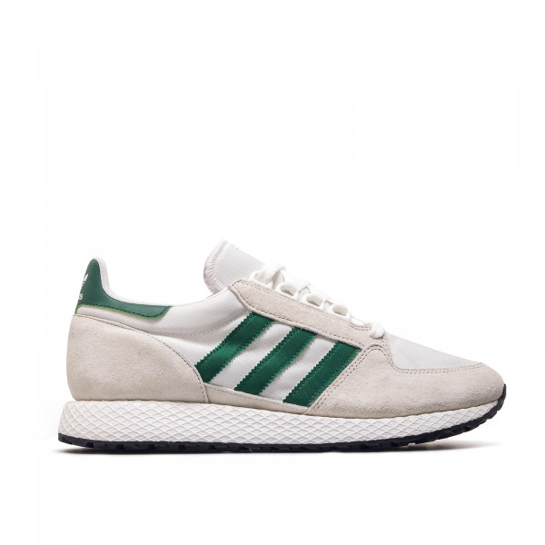 Adidas Forest Grove White Green