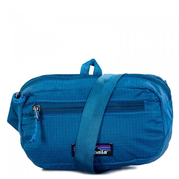 Tasche - Ultralight Hole Mini Hip Pack - Blue