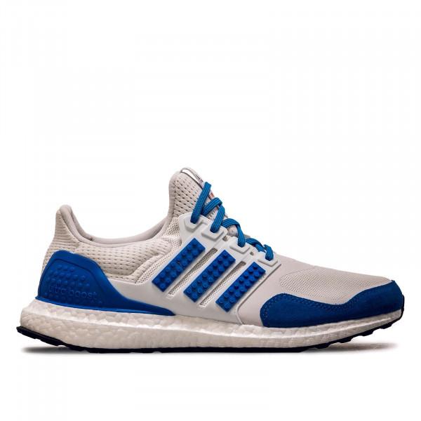 Herren Sneaker - Ultraboost DNA X Lego Colo - White / Blue