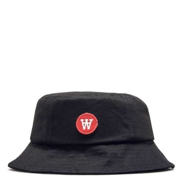 Wood Wood Hat Val bucket Black